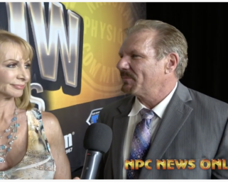 2020 NPC Showdown of Champions: Promoters Interview Video