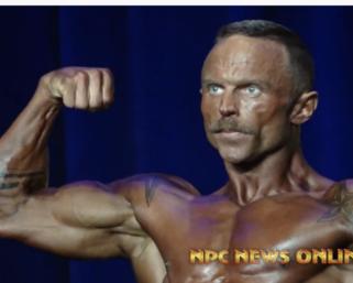 2020 NPC Steve Kuclo Classic Bodybuilding & Classic Physique Video