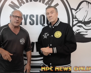 2020 NPC NATIONAL CHAMPIONSHIPS OCTOBER 20th UPDATE