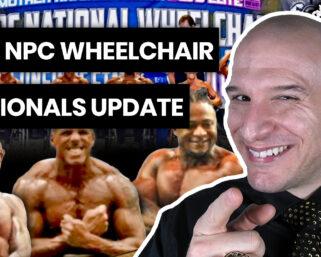 2021 NPC Wheelchair Nationals Update Video