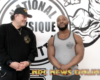 Road To The NPC Pittsburgh 2021 – Matthew Griggs Interview